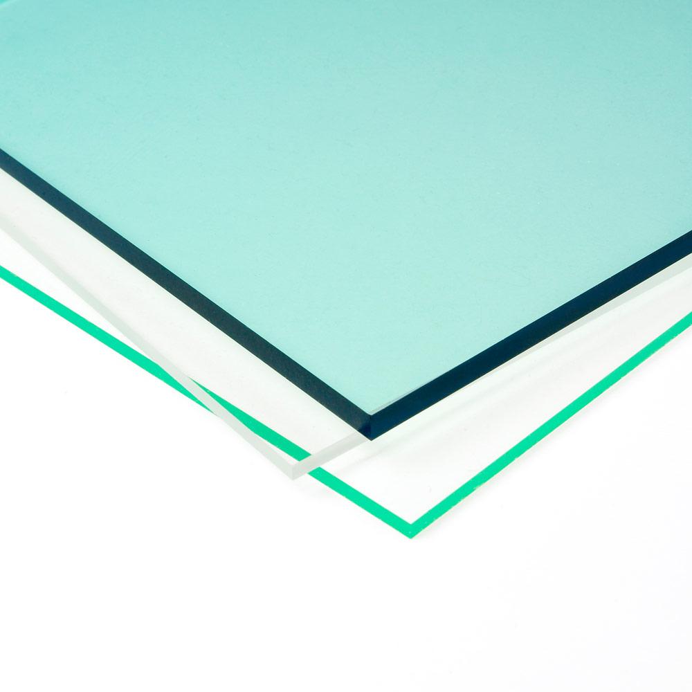 Glass Edge Acrylic