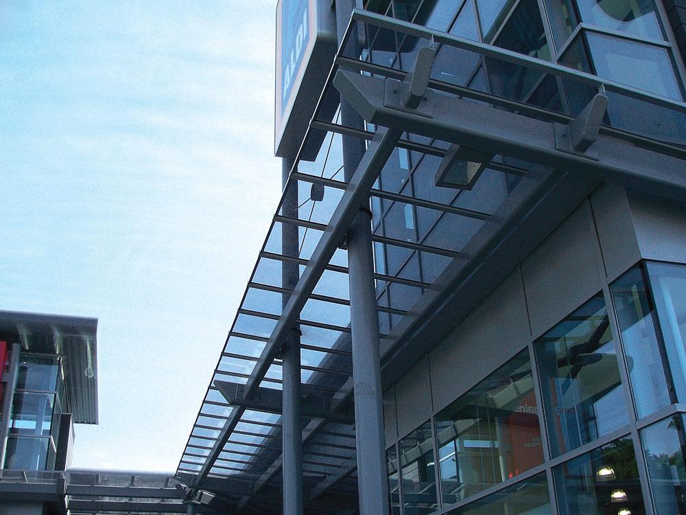 Retail Park Canopy2