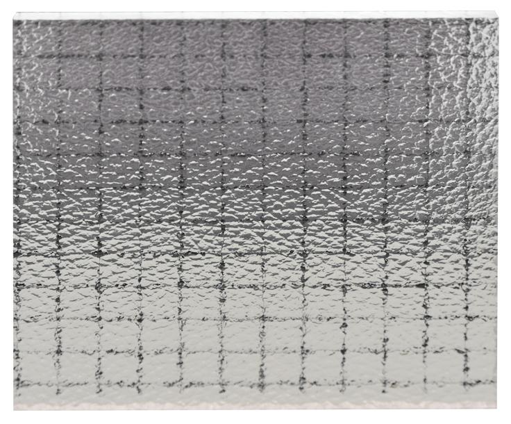 Georgian Wire Polycarbonate | Plasiax Wire