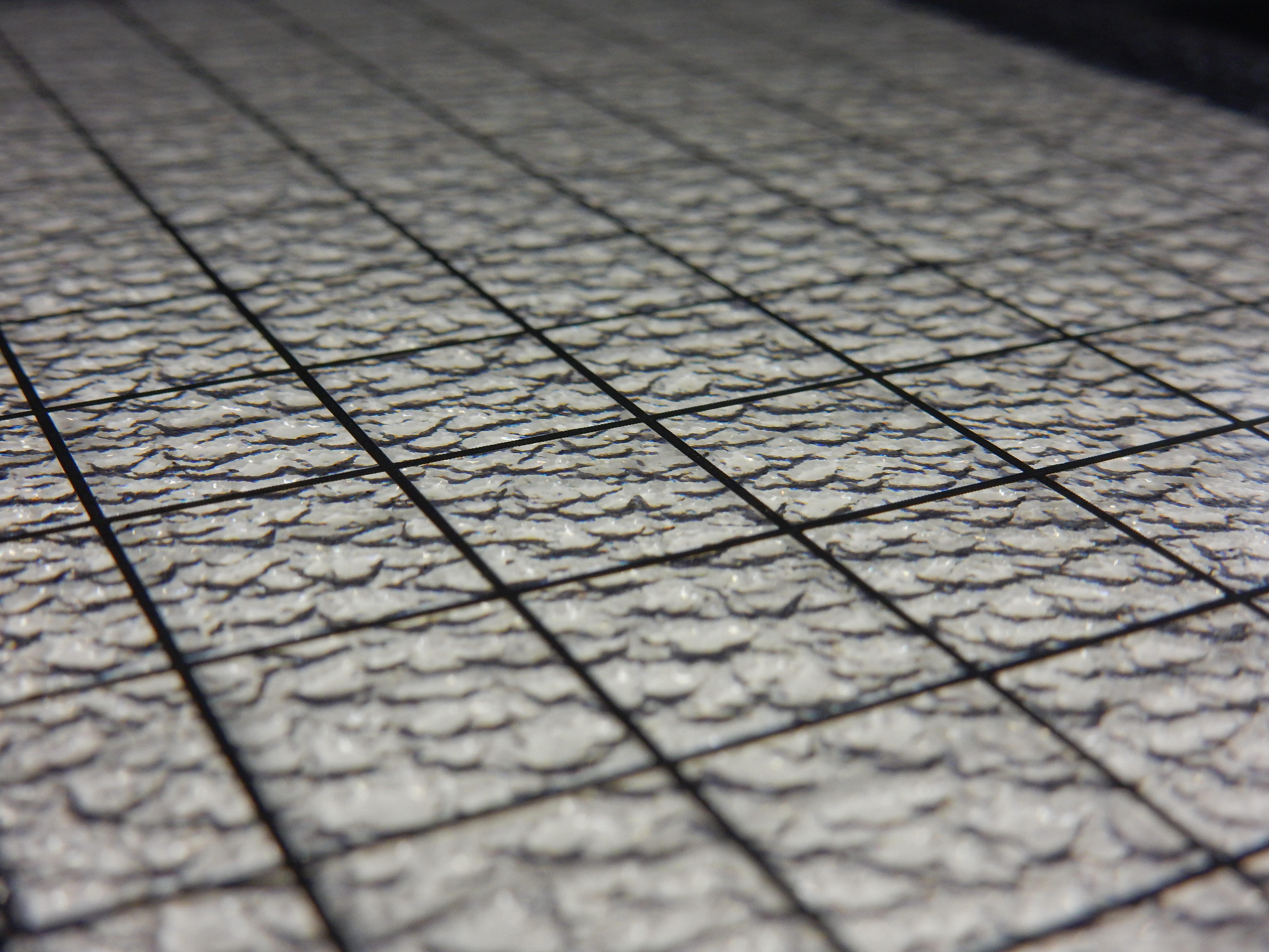 Close Up Plasiax Wire