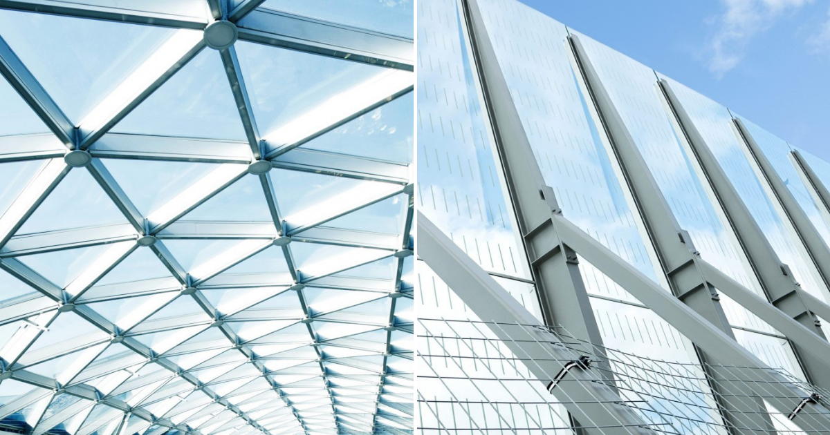Glazing Systems: A Complete Guide
