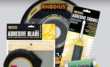 Tools, Blades & Accessories